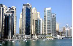 Dubai shuttle to the airport