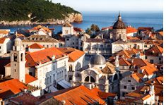 Dubrovnik shuttle to the airport