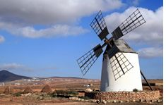 Fuerteventura shuttle to the airport