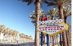 Las Vegas Hotel Shuttle