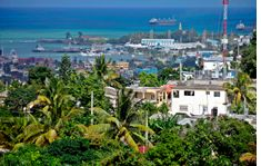 Puerto Plata shuttle to the airport