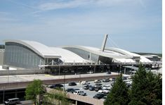 SuperShuttle Raleigh Durham Airport RDU