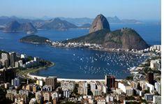Rio De JaneiroBrazil shuttle to the airport