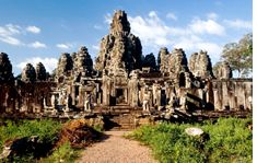 Siem Reap shuttle to the airport
