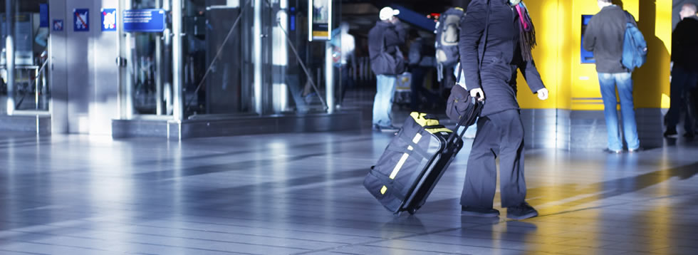 Make a travel checklist